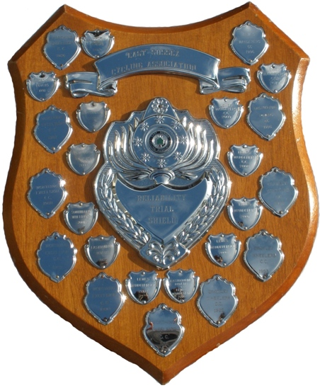 ESCA Reliability Shield